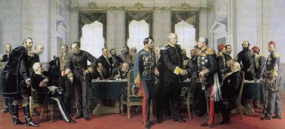 Congès de Berlin de 1878
